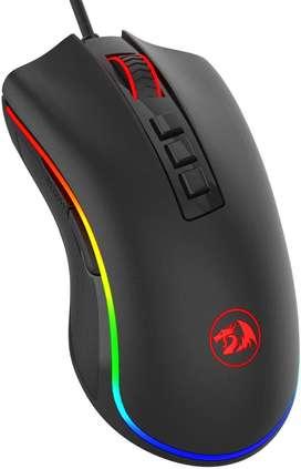 Mouse Gamer Redragon M711 Cobra 10.000 Dpi