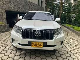 Toyota prado tlx blnda2