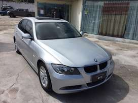 BMW SERIE 3 325i 2006