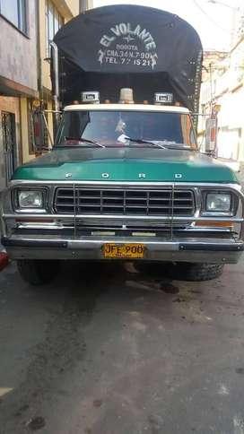 se vende Ford Ranger  en muy buen estado