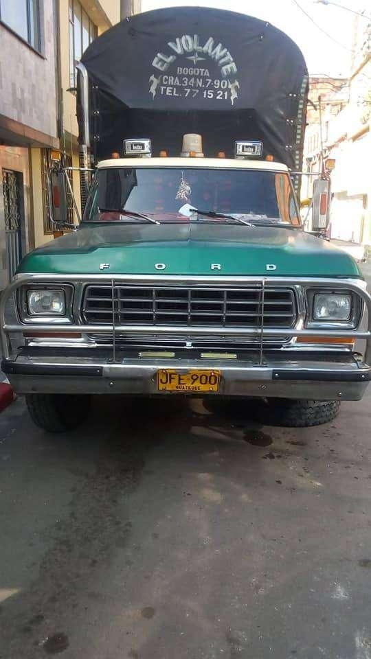 se vende Ford Ranger  en muy buen estado 0