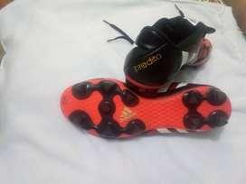 Guayos usados Adidas
