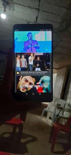 Huawei mate 8 de 32gb y 3gb de ram flamante procesador kirim 950 sensor de huella dactilar pantalla de 6 pulgadas