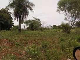 Vendo terreno en Pindapoy Mnes.