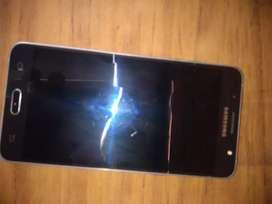 Samsung j5 16