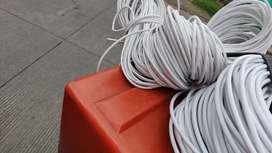 Vendo cable LAN O UTP