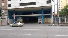 Cochera Centro de Córdoba NEGOCIABLE