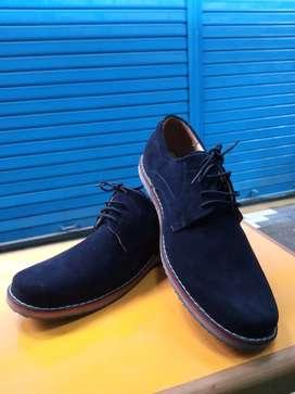 Zapato mocasín
