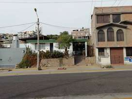 Vendo terreno en Urbanización San Martin de Socabaya