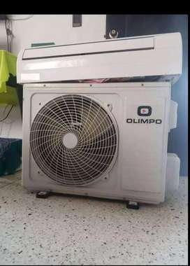 Vendo aire acondicionado