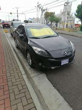 Vendo mazda3 ver ion sport full