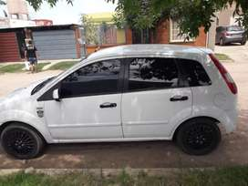 Vendo ford fiesta.full full.