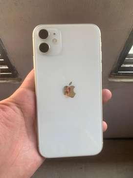 Iphone 11 nuevo ! No rebajas de 64 gb