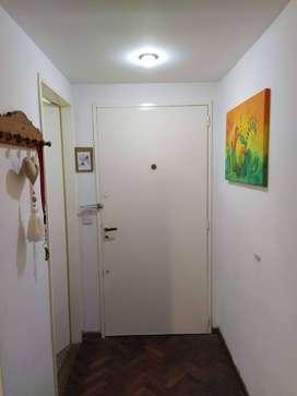 Departamento céntrico 2 dormitorios. Posibilidad de permuta.