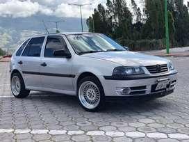 Volkswagen gol sport 1.8 año 2003