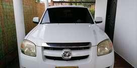 Se vende camioneta Mazda BT-50 Usada