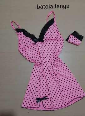 Pijamas tanga