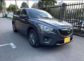 Mazda cx5 2014 touring