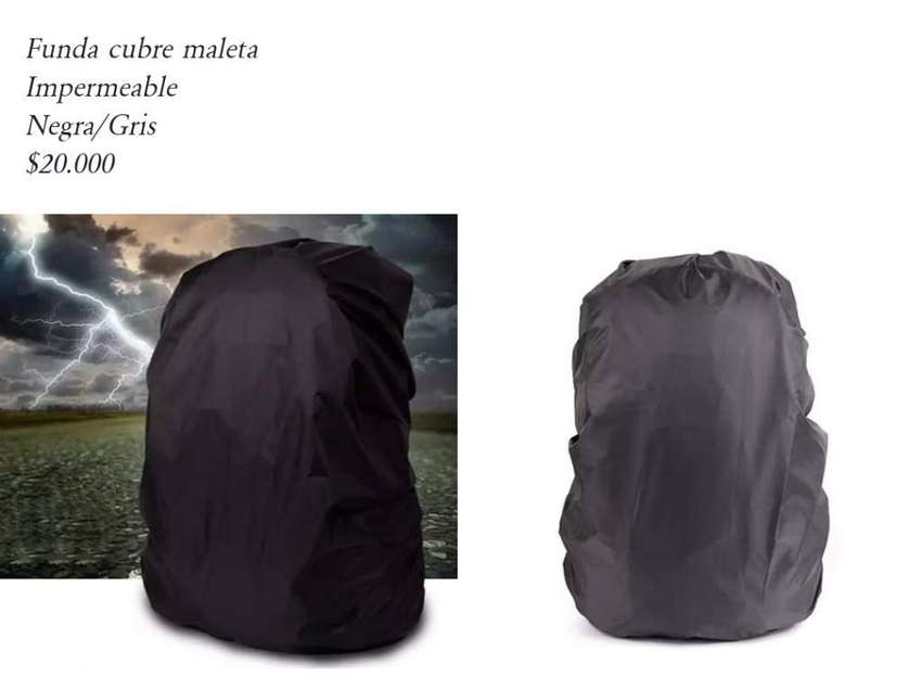 Funda Impermeable Maleta 0