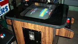 arcade cocktail pac land