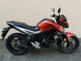 CB160 lF DLX 2020