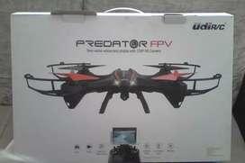 Se vende dron  o se cambia por bicicleta