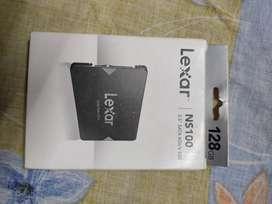 Lexar ns100 SSD 128 GB