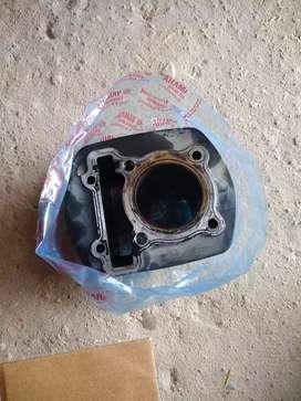 Cilindro FZ 16