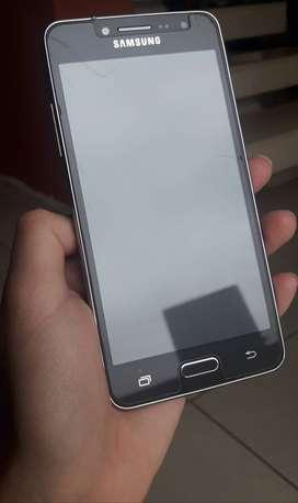 Samsung Galaxy J2 Prime usado