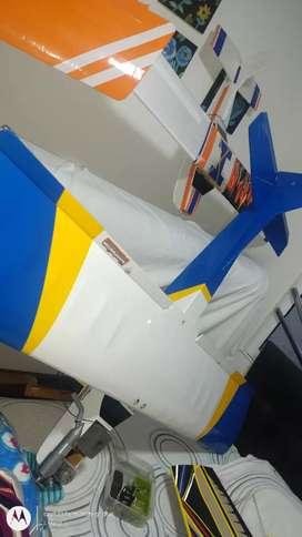 Avión aeromodelismo vendo