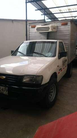 Se vende Chevrolet Luv2300 mod 98