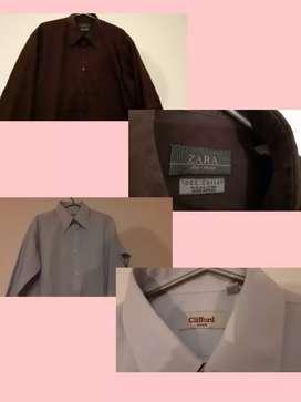 Camisas 2x1000