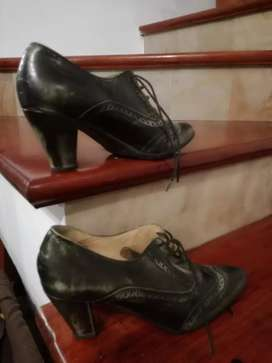 Zapatos urbanos,