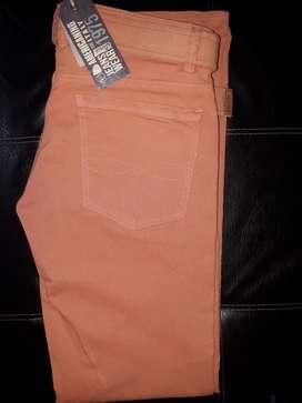 Pantalón Americanino Talla 30