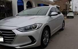 Vendo Hyundai New Elantra 2017