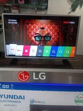 TV LG Smart 32 pulgadas