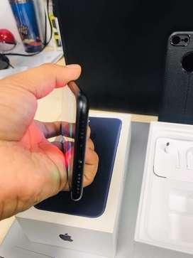 Iphone 7 de 128gb vendo o cambio por android gama alta leer descripcion