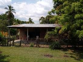 Casa Lote Tocaima