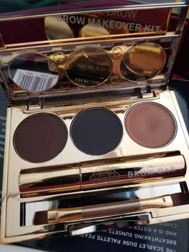Brow makeover kit by reema