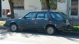 Vendo Renault brech