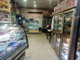 Venta de panadería y pastelería, excelente ubicación en La Gran Vía Cundinamarca