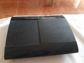 vendo play station 3
