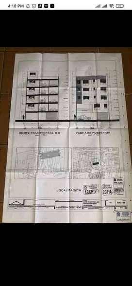 venta de proyecto de apartamentos