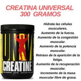 CREATINA 300 GR