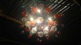 lampara de techo cambio o vendo por articulo de mi interes