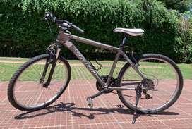 Bici Vairo XR 3.5 Mtb Rod 26 Cuadro 18/L - Perfecto Estado