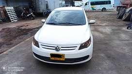 Volkswagen gol conforline modelo 2010
