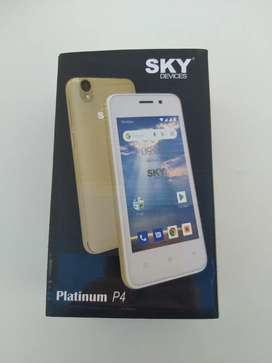 Celular Sky P4