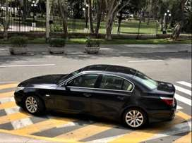 Impecable BMW 525i 2009