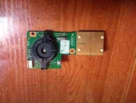 Vendo tarjeta panel frontal de Xbox 360 Slim
